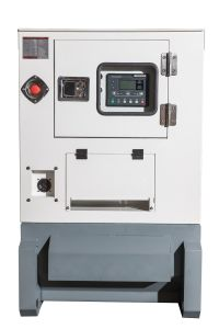 200KW de puissance électrique générateur diesel pour l'hôpital en mode veille