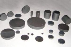Ферритовый магнит сегмента Arc магнита