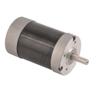 Motor de CC para industria Ahorro de energía