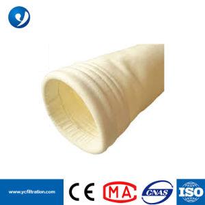 Yuanchen промышленных из арамидного мешок фильтра емкость для сбора пыли цемент мешок фильтра