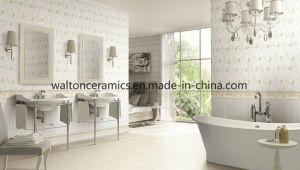 Foshan 벽 종이 목욕탕과 부엌 300X600 세라믹 벽 도와