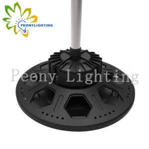Meanwell SMD de alta calidad3030 Fuente de alimentación 200W LED de alta de la luz de la Bahía de OVNIS con Ce RoHS aprobado