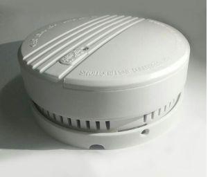Rivelatore di fumo autonomo di prezzi all'ingrosso per il sistema di segnalatore d'incendio di incendio