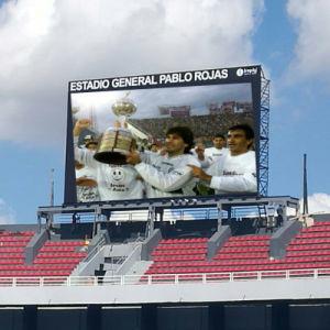 P10 LED Billboard, P10 de la publicité de plein air affichage LED