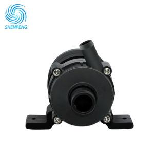 pompa ad acqua 12V per il PC ed il LED che si raffreddano con la protezione d'Esecuzione