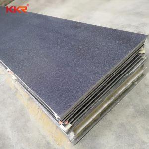 Cheap 12~30mm surface acrylique artificielle solides Corian Pierre Pierre
