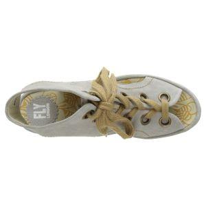 Talons en daim de filtre en coin de la dentelle jusqu'Femmes chaussures sandales de plate-forme