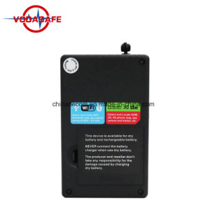 Hoch entwickelter GPS-Verfolger-Detektor geben verborgener Verfolger-Programmfehler des GPS-Verfolger Anti- Trackingr Exposee-2g 3G 4G GPS kriechstromfesten GPS-Verfolger für Fahrzeug frei