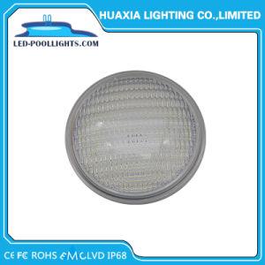 indicatore luminoso subacqueo impermeabile di vetro della piscina di 12V PAR56 LED