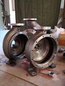 Sulzer Pumpe zerteilt Ahlstrom anfüllender Kasten-Gehäuse Dyn. Dichtung CPT 23