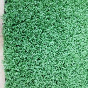 Tappeto erboso artificiale cinese di sport dell'erba della corte di tennis di alta qualità