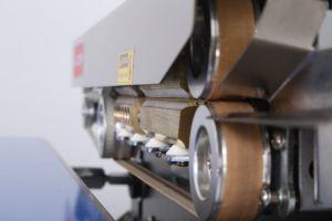 Bolsa de continuo de la máquina de sellado de la película Sf-150W Kunba