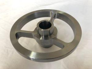 Piezas de mecanizado CNC de alta calidad