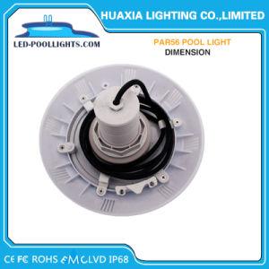 Indicatore luminoso subacqueo di vendite 42W LED della piscina multicolore calda di illuminazione LED