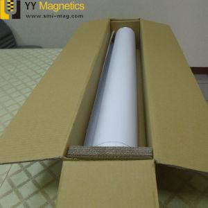 販売のための昇進A4磁気帯の亜鉄酸塩のゴム製磁石