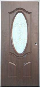 Il portello d'acciaio eccellente di Fangda, migliora che il portello di legno solido