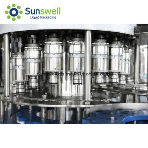 Sunswell het Sprankelende het Blazen van de Vullende Machine van de Drank Vullende Afdekken Combiblock