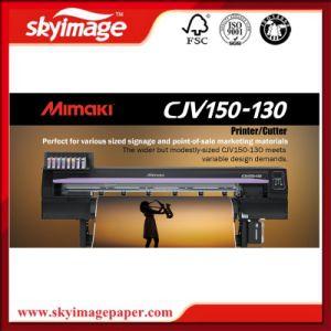 Mimaki Cjv150-130 breites Format-zahlungsfähiger Hochgeschwindigkeitsdrucker/Schnittmeister