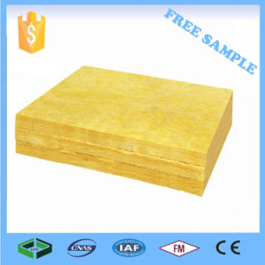 Китай хорошего качества минеральной ваты из алюминиевой фольги системной платы