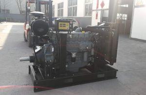 물에 의하여 Deutz 냉각되는 디젤 엔진 (BF6M1013)