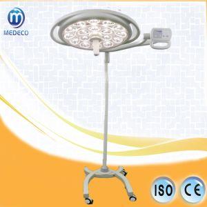 外科軽い医学操作ライト(NEWTECH LED500移動式ECOU0007)