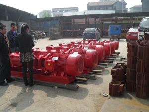 Tswa Pluriétagé horizontale Pompe centrifuge Pompe centrifuge horizontale en acier inoxydable