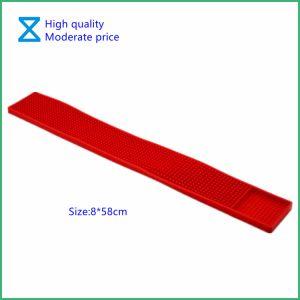 Wholesales & de KleinhandelsMat Van uitstekende kwaliteit van de Staaf van het Silicone van pvc Rubber voor PromotieGiften met RoHS