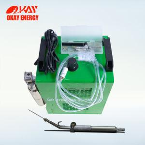 Fiamma acrilica qualificata promozione della fabbrica che lucida il generatore Oh100 dell'idrogeno di Oxy