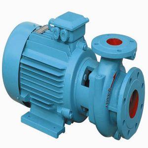 Iz50-32-125A центробежный водяной насос для пластиковой экструзии линии