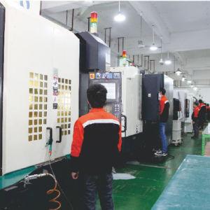 De marmeren Machine van de Laser van de Optische Vezel van de Plaat met Goede Kwaliteit