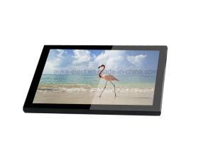 10.1  Androïde PC van 6.0 Tablet met Poe NFC LEIDENE van de Lezer Staaf
