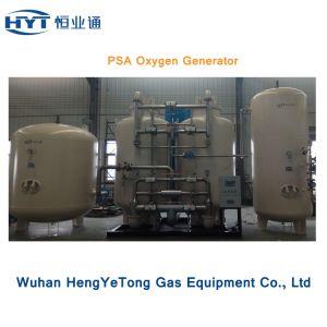 Generador de gas de oxígeno psa precio industrial y médico de planta de oxígeno