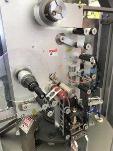 Pó Químico Seco máquina de enchimento de potência de detergente em pó de café máquina de enchimento