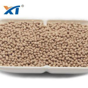 Peneira Molecular 13X adsorvente Catalyst Zeolite Química