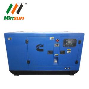 350 kVA gerador Diesel Cummins Tipo Marquise