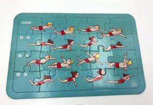 Cheap Puzzle de papier personnalisés