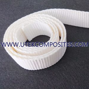 UHMWPE Tape voor Lifting Belt met High Tensile Strength anti-Corrosion