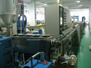 機械を作る自動光ファイバワイヤーおよびケーブル
