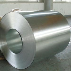 Z275 ha galvanizzato il prezzo d'acciaio della bobina per chilogrammo, strato galvanizzato della pianura del ferro