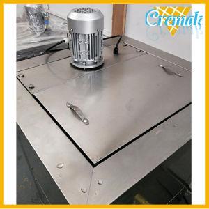 Direkte Fabrik-Preis-Eis-Lutschbonbon-Maschine kann 6000PCS/Day bilden