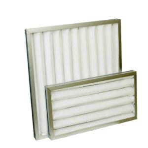 Синтетические волокна моющиеся фильтры грубой воздушный фильтр для очистки зал