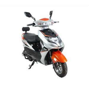 Venta caliente potente de 1200W 60V20Ah 60V30Ah batería de litio de Plomo Ácido Scooter eléctrico con certificado de la CEE