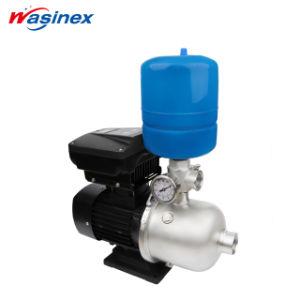 Wasinex 1kwの最も新しい住宅の可変的な頻度駆動機構の水ポンプ