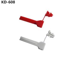 Segurança de plástico de água e Vedação do Bloqueio do Medidor Fixo Eléctrico (KD-608)