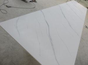 Bladen van de Oppervlakte Bendable van Kkr de Klantgerichte 100% Zuivere Acryl Stevige