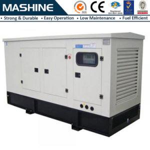 generatore elettrico diesel di 50Hz 180kw da vendere - Cummins ha alimentato