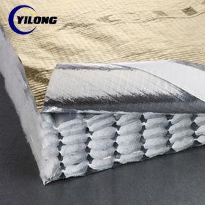 Aislantes Multireflectores multi réfléchissant thermique en aluminium isolation non tissé