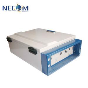 10W 700MHz repetidor de sinal de celular com 6K Sqm de Cobertura para uso doméstico