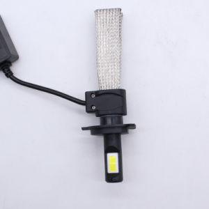 6500K 5000lmのヘッドライト自動H4 LEDを冷却する車の自動車部品の銅ベルト
