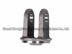 pièces de rechange de haute qualité pour les moissonneuses-batteuses par moulage de fer